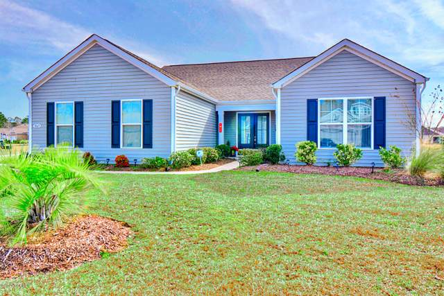 3069 Crescent Lake Drive, Carolina Shores, NC 28467 (MLS #100201097) :: Courtney Carter Homes