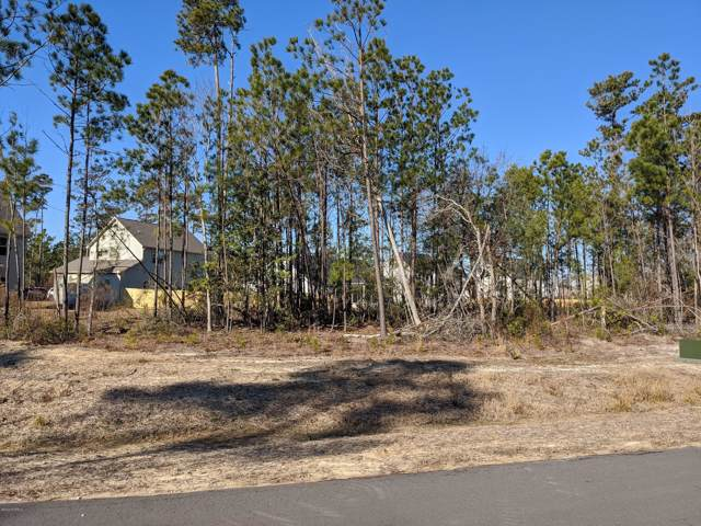 308 Landon Lane, Sneads Ferry, NC 28460 (MLS #100201112) :: Stancill Realty Group