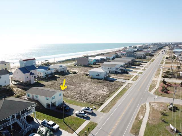 2008 N New River Drive, Surf City, NC 28445 (MLS #100201192) :: Vance Young and Associates