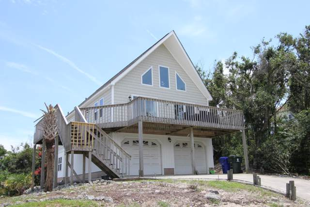 1 W Ridge, Surf City, NC 28445 (MLS #100201231) :: RE/MAX Essential