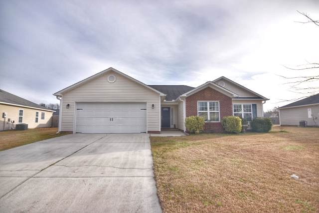 2804 General Branch Drive, New Bern, NC 28562 (MLS #100201265) :: RE/MAX Elite Realty Group