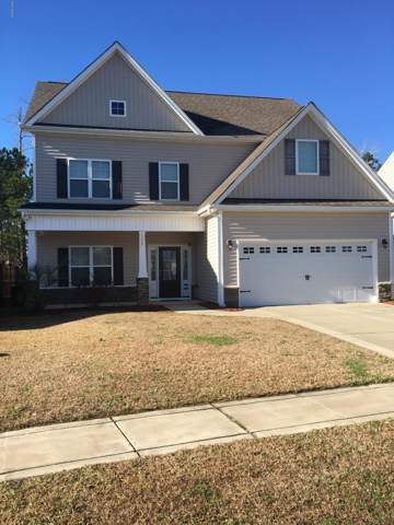 177 N Palm Drive, Winnabow, NC 28479 (MLS #100201282) :: Coldwell Banker Sea Coast Advantage