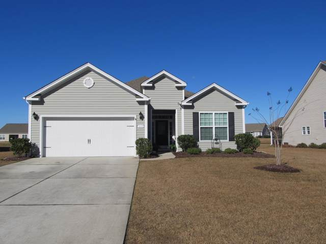 215 Cable Lake Circle, Carolina Shores, NC 28467 (MLS #100201295) :: Courtney Carter Homes