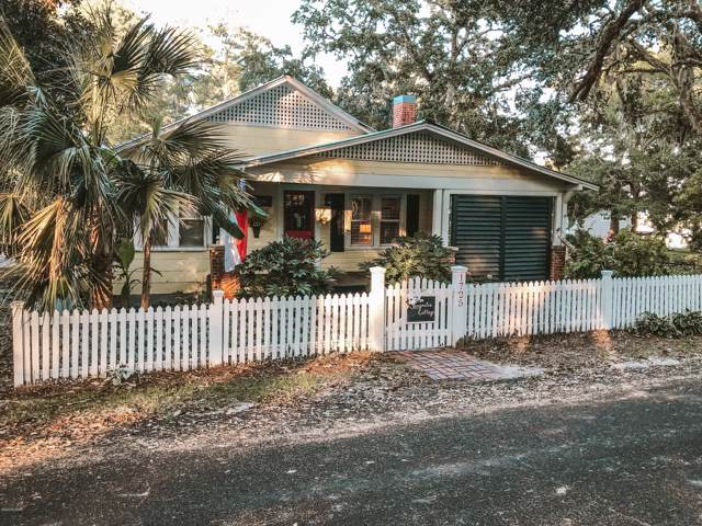 1725 Gause Landing Road SW, Ocean Isle Beach, NC 28469 (MLS #100201306) :: Berkshire Hathaway HomeServices Hometown, REALTORS®