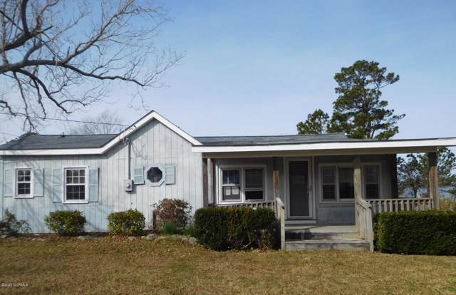 129 Shell Island Road, Sneads Ferry, NC 28460 (MLS #100201316) :: Courtney Carter Homes