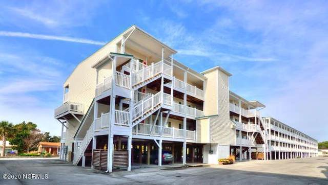 105 58th Street SE #2101, Oak Island, NC 28465 (MLS #100201370) :: The Bob Williams Team