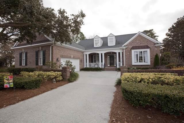 2220 Deepwood Drive, Wilmington, NC 28405 (MLS #100201409) :: RE/MAX Essential