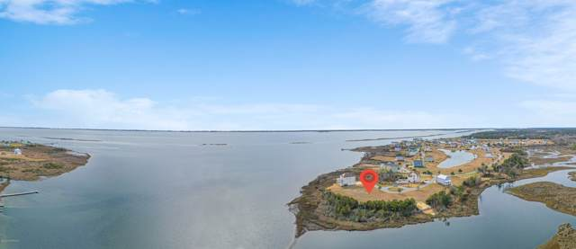 123 Greenhill Place, Newport, NC 28570 (MLS #100201448) :: RE/MAX Essential