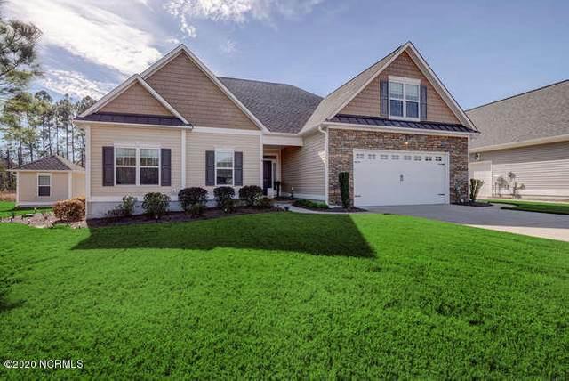 2353 Low Marsh Court NE, Leland, NC 28451 (MLS #100201475) :: Thirty 4 North Properties Group