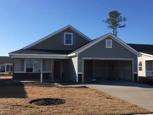 4035 Ironstone Court, Leland, NC 28451 (MLS #100201480) :: RE/MAX Essential