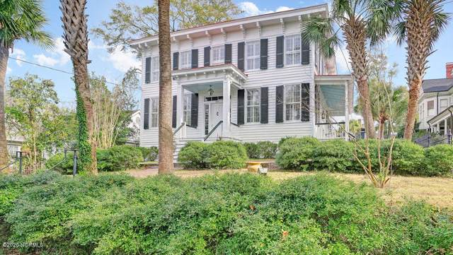 305 S Front Street, Wilmington, NC 28401 (MLS #100201504) :: Vance Young and Associates