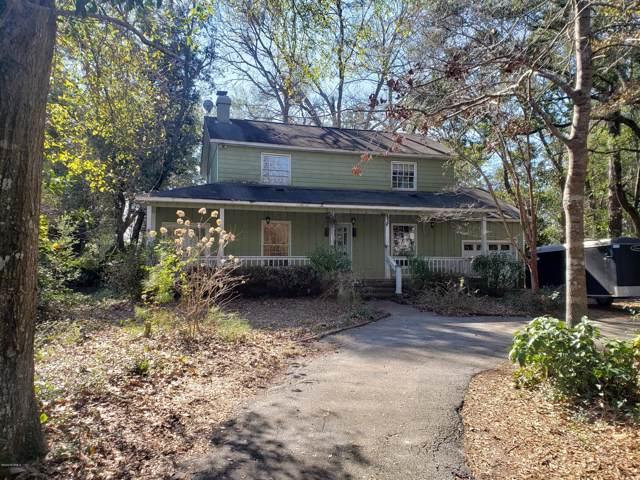 6305 Myrtle Grove Road, Wilmington, NC 28409 (MLS #100201684) :: Donna & Team New Bern