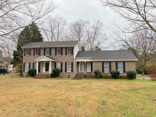 112 Squire Drive, Winterville, NC 28590 (MLS #100201982) :: Lynda Haraway Group Real Estate