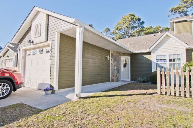 1003 Cedarwood Village, Morehead City, NC 28557 (MLS #100202016) :: Lynda Haraway Group Real Estate