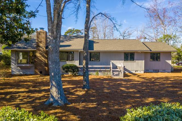 106 Beechwood Drive, Morehead City, NC 28557 (MLS #100202041) :: Lynda Haraway Group Real Estate