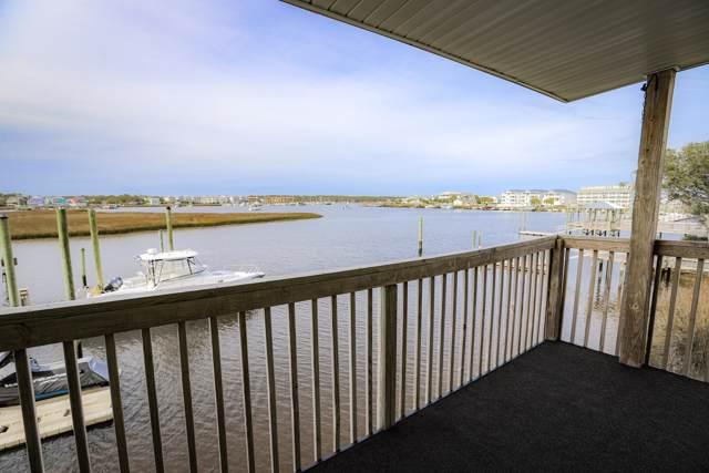 1305 Canal Drive #3, Carolina Beach, NC 28428 (MLS #100202065) :: Thirty 4 North Properties Group