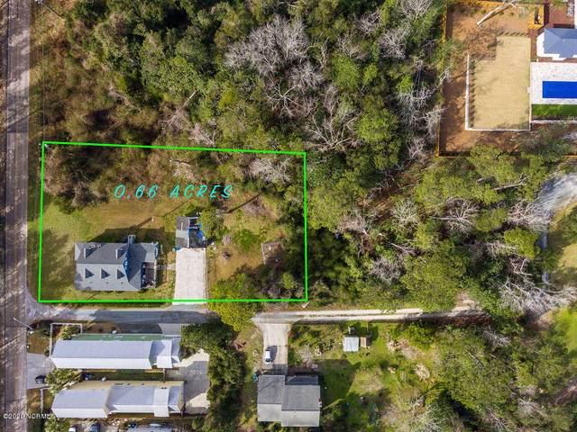 521 Airlie Road, Wilmington, NC 28403 (MLS #100202106) :: David Cummings Real Estate Team