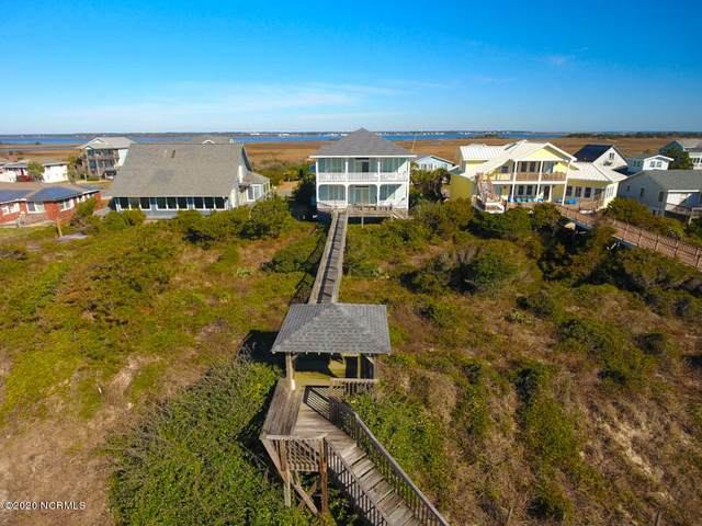 111 Caswell Beach Road, Caswell Beach, NC 28465 (MLS #100202153) :: Coldwell Banker Sea Coast Advantage