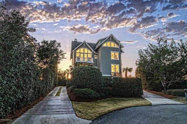 6 Clamdigger Point Road, Wilmington, NC 28411 (MLS #100202231) :: Vance Young and Associates