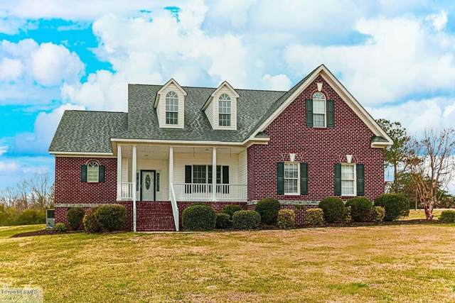 8606 Bailey Road, Sims, NC 27880 (MLS #100202254) :: The Keith Beatty Team
