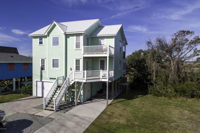 809 S Topsail Drive, Surf City, NC 28445 (MLS #100202301) :: The Cheek Team