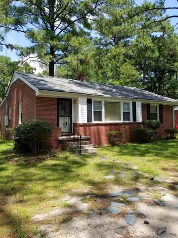 1804 Beverly Road, Rocky Mount, NC 27801 (MLS #100202353) :: Berkshire Hathaway HomeServices Hometown, REALTORS®
