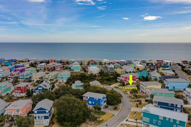 173 Seawatch Way, Kure Beach, NC 28449 (MLS #100202659) :: The Keith Beatty Team