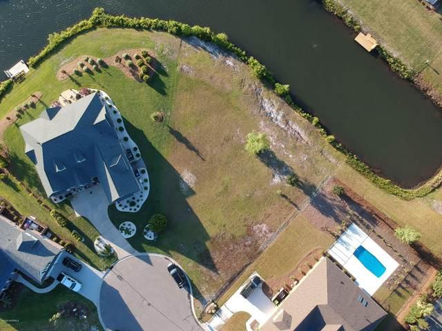 1006 Layne Court NE, Leland, NC 28451 (MLS #100202660) :: The Oceanaire Realty