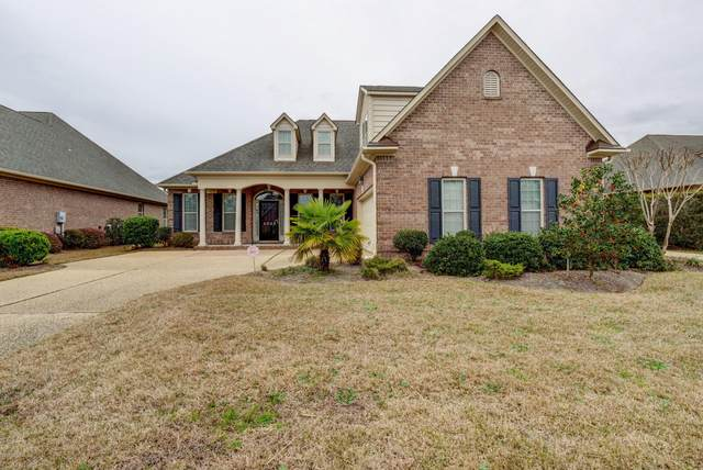 2025 Fanning Court, Leland, NC 28451 (MLS #100202804) :: The Keith Beatty Team