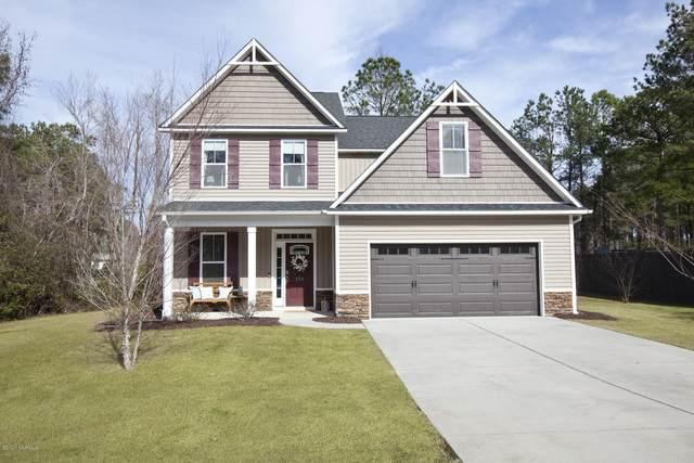 265 Majestic Oaks Drive, Hampstead, NC 28443 (MLS #100203051) :: The Keith Beatty Team