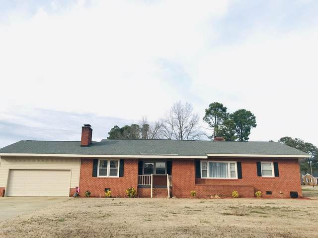 405 Willow Road, Clinton, NC 28328 (MLS #100203216) :: The Keith Beatty Team