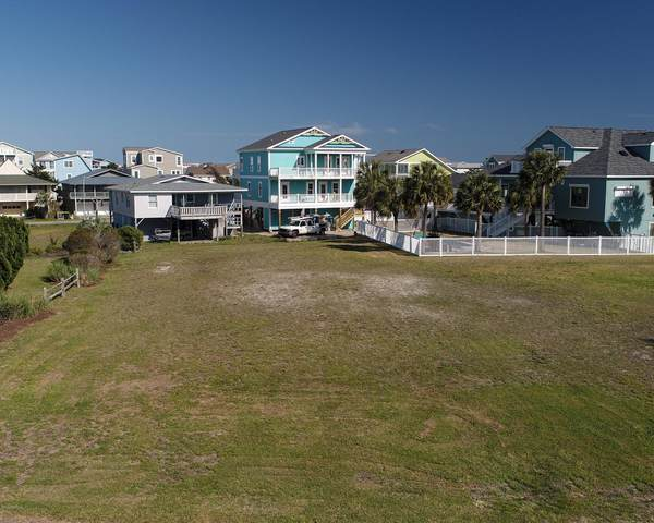 108 Strawflower Drive, Holden Beach, NC 28462 (MLS #100203323) :: David Cummings Real Estate Team