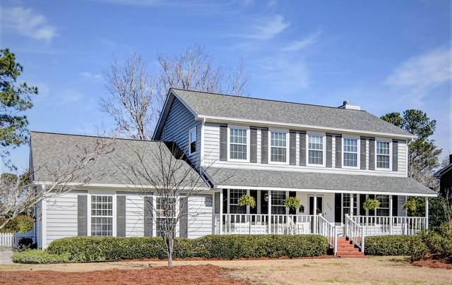 301 Gregory Road, Wilmington, NC 28405 (MLS #100203347) :: David Cummings Real Estate Team