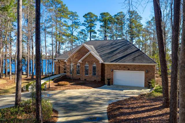 115 E High Bluff Drive, Hampstead, NC 28443 (MLS #100203423) :: The Keith Beatty Team