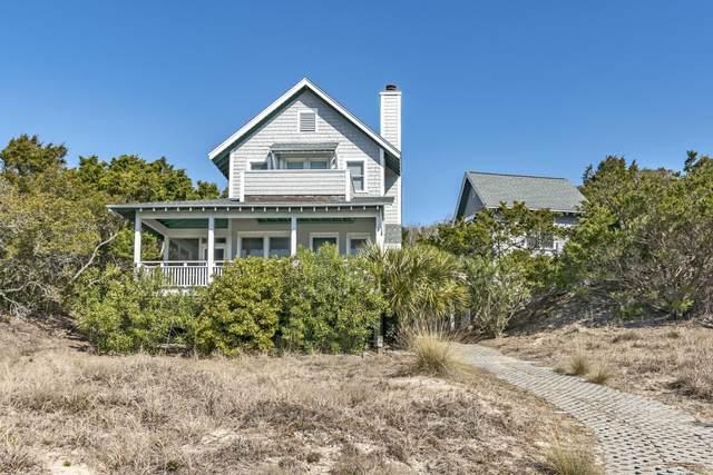 8 Evening Primrose Path, Bald Head Island, NC 28461 (MLS #100203463) :: CENTURY 21 Sweyer & Associates