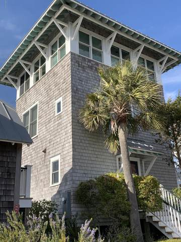 3 Row Boat, Bald Head Island, NC 28461 (MLS #100203746) :: CENTURY 21 Sweyer & Associates