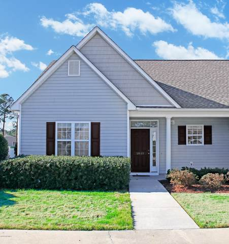 5049 Wyncie Wynd, Southport, NC 28461 (MLS #100203757) :: Lynda Haraway Group Real Estate