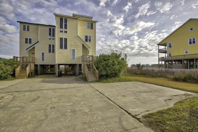 3928 River Road, North Topsail Beach, NC 28460 (MLS #100203787) :: Courtney Carter Homes