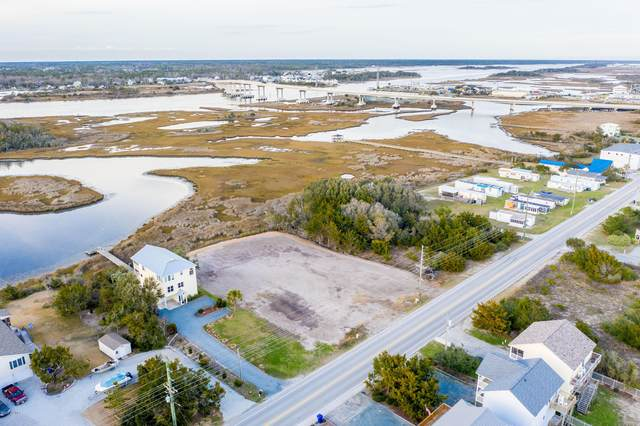 Lot 3 S Topsail Drive, Surf City, NC 28445 (MLS #100203867) :: Courtney Carter Homes