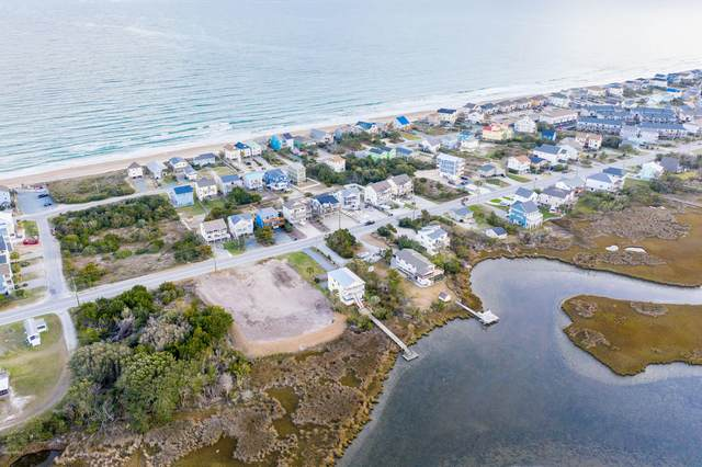Lot 4a S Topsail Drive, Surf City, NC 28445 (MLS #100203883) :: Courtney Carter Homes