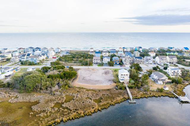 Lot 3a S Topsail Drive, Surf City, NC 28445 (MLS #100203892) :: Courtney Carter Homes