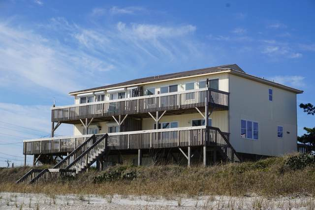 13 Ocean Drive East, Emerald Isle, NC 28594 (MLS #100204021) :: Frost Real Estate Team