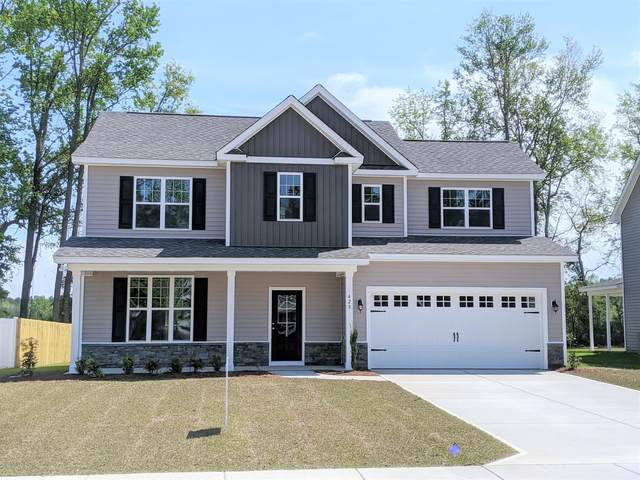 428 Jasmine Way, Burgaw, NC 28425 (MLS #100204156) :: Donna & Team New Bern