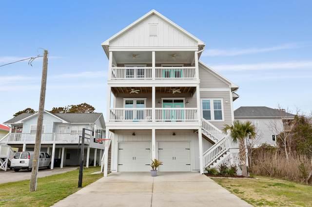 604 S Third Street, Carolina Beach, NC 28428 (MLS #100204195) :: Berkshire Hathaway HomeServices Hometown, REALTORS®