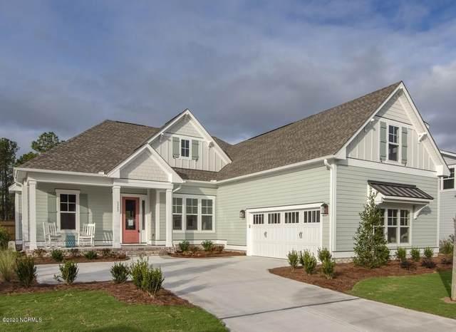512 Edgerton Drive, Wilmington, NC 28412 (MLS #100204197) :: Vance Young and Associates