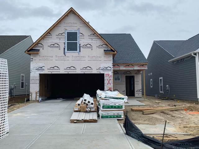 5109 Killogren Way, Leland, NC 28451 (MLS #100204263) :: Thirty 4 North Properties Group