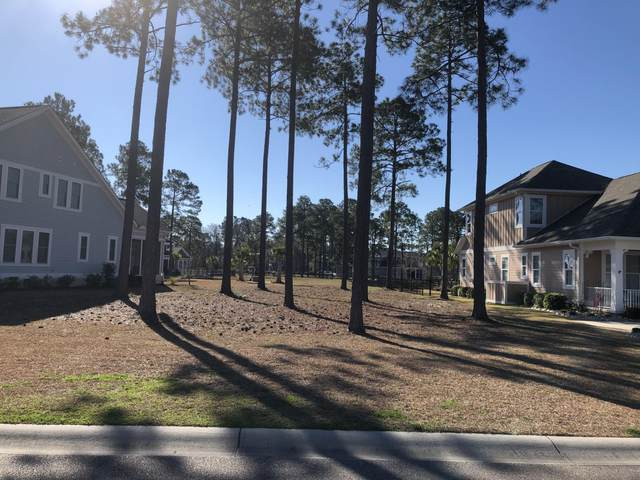 1534 Cottage Shell Drive, Myrtle Beach, SC 29579 (MLS #100204290) :: Barefoot-Chandler & Associates LLC