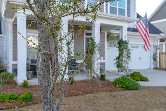 88 S Lamplighters Walk, Hampstead, NC 28443 (MLS #100204295) :: Frost Real Estate Team