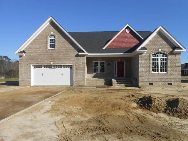58 Ashton Lane, Lumberton, NC 28360 (MLS #100204341) :: RE/MAX Elite Realty Group