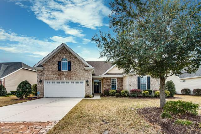 2129 Lindrick Court NW, Calabash, NC 28467 (MLS #100204383) :: Donna & Team New Bern